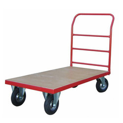 Platform Trolley Heavy Duty