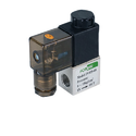 Ss 304 Or Ss 316 Techno 2v Direct Acting Solenoid Valve