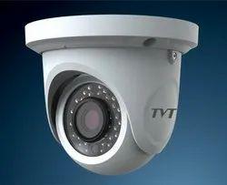 TVT CCTV Dome Camera 2mp