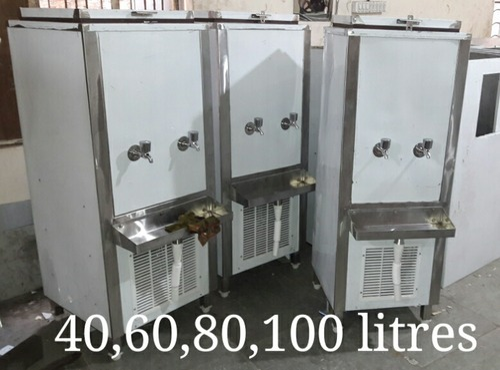 Water Cooler - Blue Star Water Cooler Manufacturer from