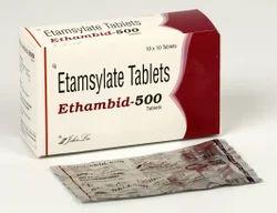 Ethamsylate Tablets
