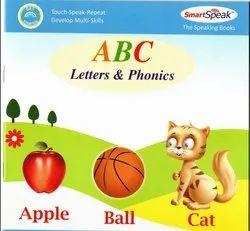 3d Alphabets & Construction Toys