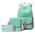 School Bags 3 Pcs