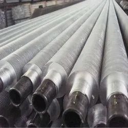 Aluminum Extruded Finned Tubes