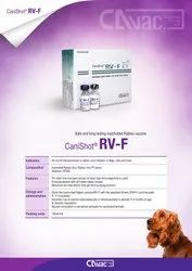 Canishot RV-f Injection