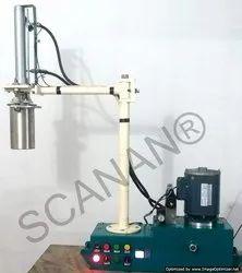 Noolappam Making Machine