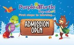 Admissions Open Playschool, Location: Ahmedabad