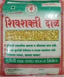 Yellow Chana Dal, Maharashtra