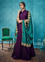 Abaya Style Party Wear Readymade Suits
