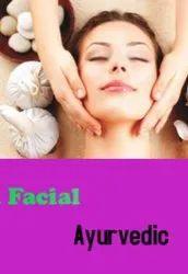 Females S9S Facial Service