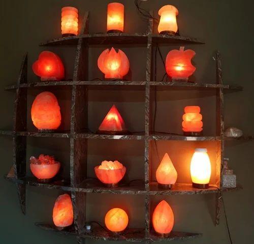 Josan Himalayan Salt Lamps
