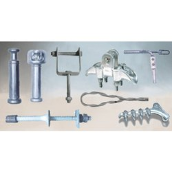 Na Electrical Hardware Fittings