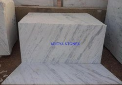 Aditya Stonex Agariya Spoted White Marble