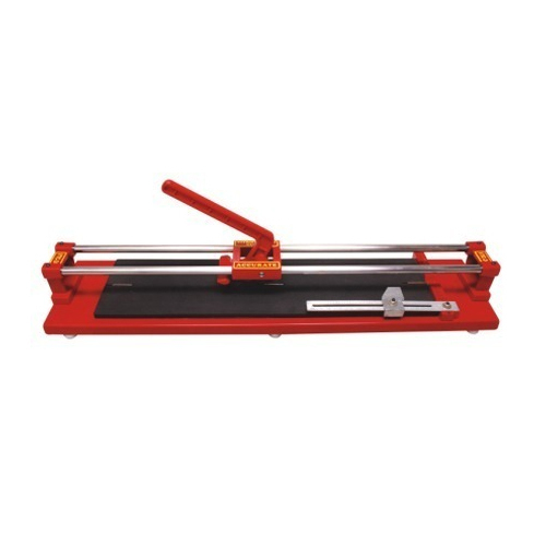 JK Tiles Cutter Metal Tiles Cutter (Red, Medium)