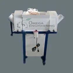 Omega Engineering Kessava Cutter Machine