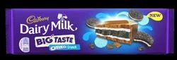 Cadbury Dairy Milk Oreo Crunch Chocolate
