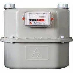ISI Certification For Gas Volume Meter.