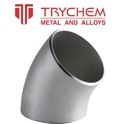 Stainless Steel Elbow 45 Degree