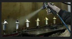 Metallizing Services