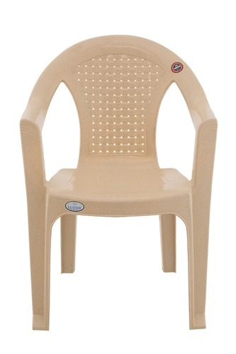National Plastic Chairs - 100% Virgin