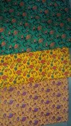 100 GSM Printed Cotton Fabric