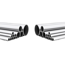 8 Inch SS ERW Pipe
