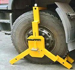 Truck Wheel Lock