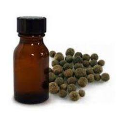 Organic Pimento Berry Oil
