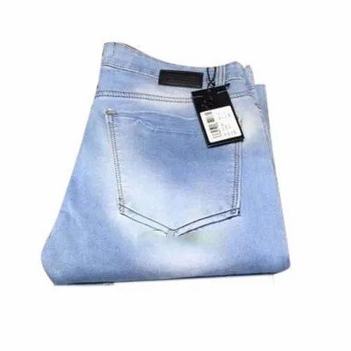 Mens Stretch Jeans