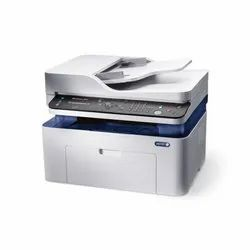 Xerox Laser A4 Multifunction Office & Home Printer, Warranty: Upto 1 Year, Input Tray Capacity: Up To 250 Sheets