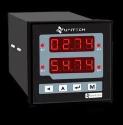 Dual Channel Digital Temperature Controller