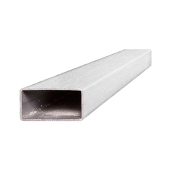 SS Square Pipes, Thickness (mm): 3 - 25 mm