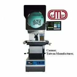 Digital Optical Comparator