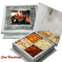 Oxidize Picture Dry Fruit Box
