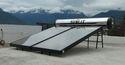 Pressurised Solar Water Heater