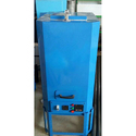 Top Loading Sanitary Napkin Incinerator Machine