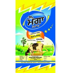 Mega Star Special Churi Blue Cattle Feed