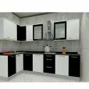 German Modular Kitchen