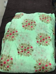 Pure Chinon Fabric