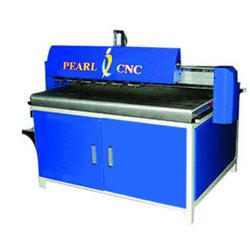 Mirror Glass Cutting Machine