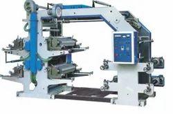 Non Woven Flexo Printing Machine