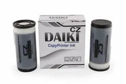 CZ 180 Riso Black Ink Cartridge