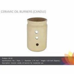 Ceramic Oil Diffuser - RC-02