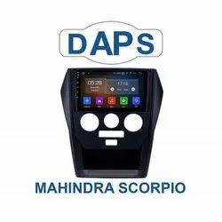 Mahindra Scorpio Car Android