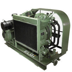 ELGI Reciprocating Air Compressor