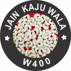 Natural W400 Cashew Nuts