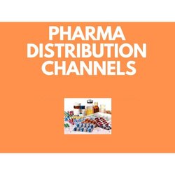 Pharma Distribution Channels