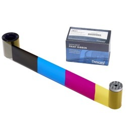 Entrust Datacard Full Color Print Ribbons