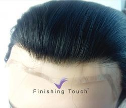 Fine Knoting Hair Systems