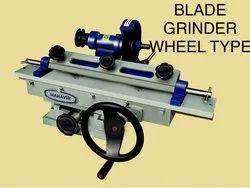 MEC 161 Wheel Type Blade Grinder